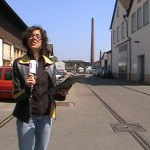 Studio Torfeld, Videostill, Susanna Perin, Sadhyo Niederberger