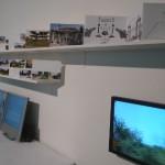 Installation, Susanna Perin, Antonella Perin, Alessandro Lanzetta
